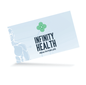 Infinity Health Business Card