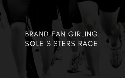 Brand Profile: Sole Sisters Race Series